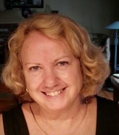 Kathy Martin Photo